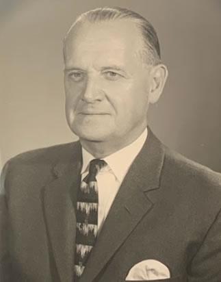 1956 – 1961