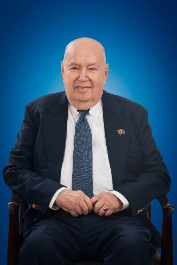 Ignatius S Ferreira