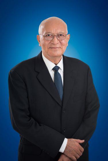 John B. C. Martin