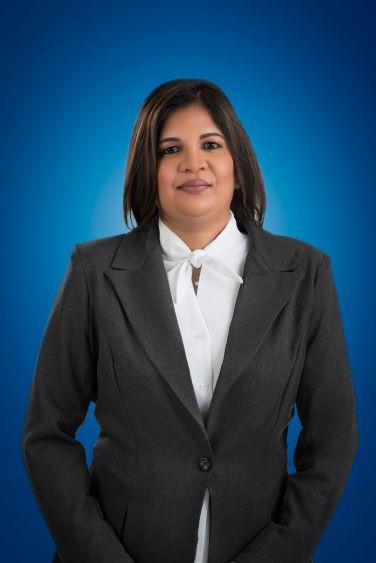 Vidya R. Bissessar